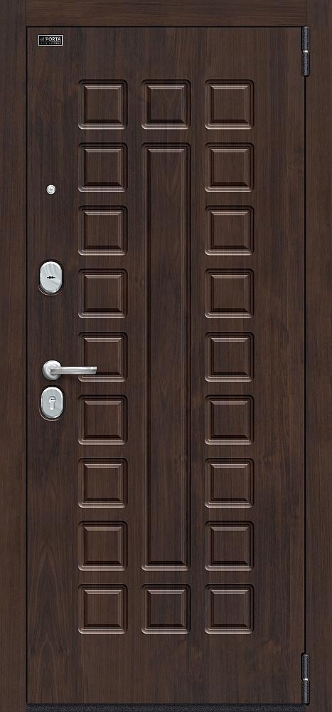 Входные двери серии Porta S
